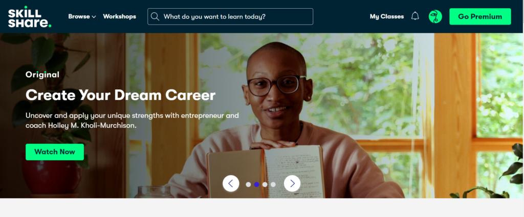 Learning Flutter Online Udemy, Lynda and Skillshare Compared