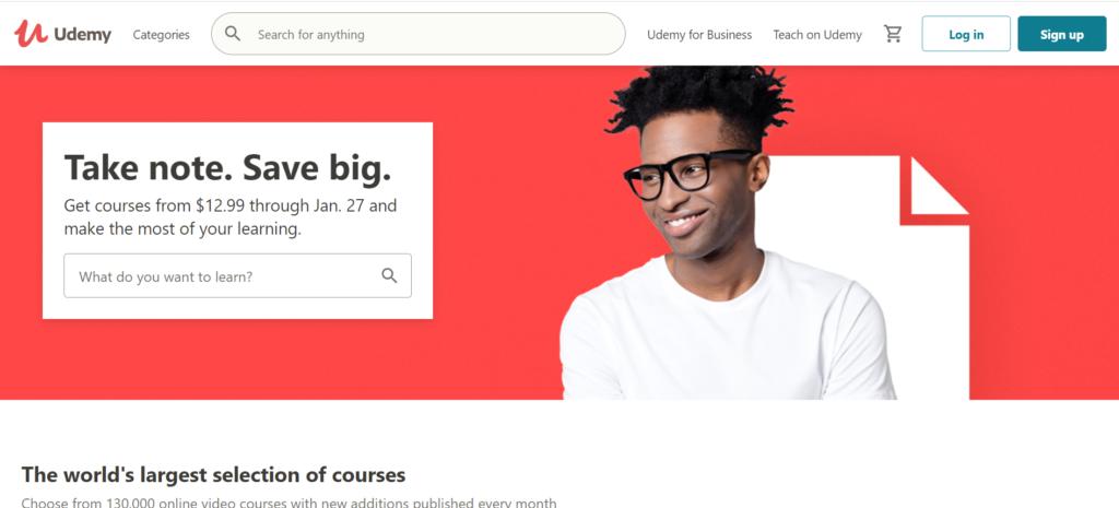 Learning Flutter Online: Udemy, Lynda and Skillshare Compared